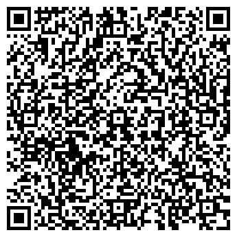 QR-код с контактной информацией организации РА Print