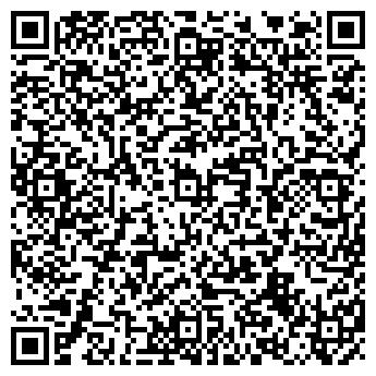 QR-код с контактной информацией организации Веселка Мандрив, ООО