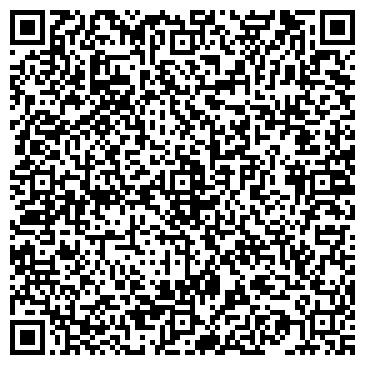 QR-код с контактной информацией организации Альтаир РПК, ЧП