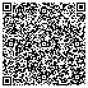 QR-код с контактной информацией организации Клиника Сабурова, ООО