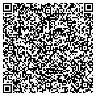 QR-код с контактной информацией организации Каталонская школа массажа, ЧП