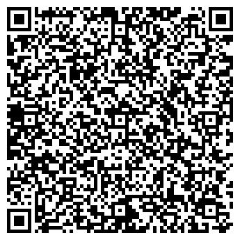 QR-код с контактной информацией организации Бона Деа, АПВ