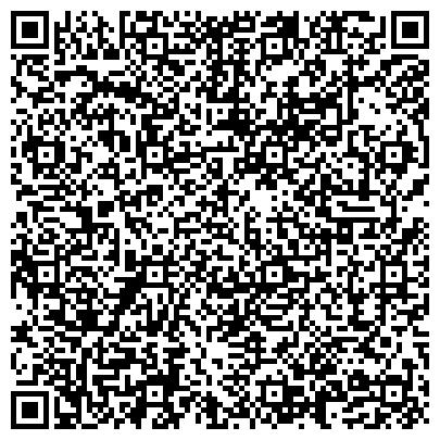 QR-код с контактной информацией организации АРПИ Учебно-методический центр иностранных языков, ЧП