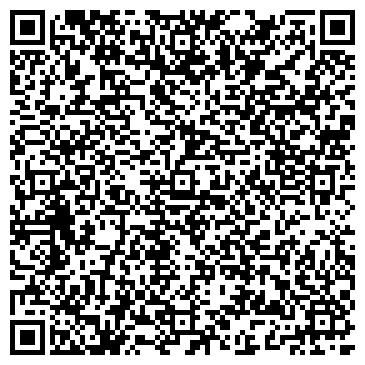 QR-код с контактной информацией организации Dissertation (Диссертация), ЧП