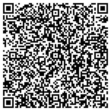 QR-код с контактной информацией организации ПриватБанк представительство, ООО