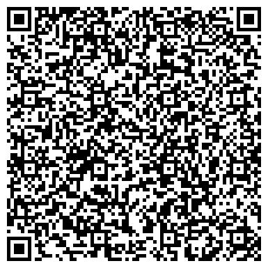 QR-код с контактной информацией организации Innervision Tattoo, СПД