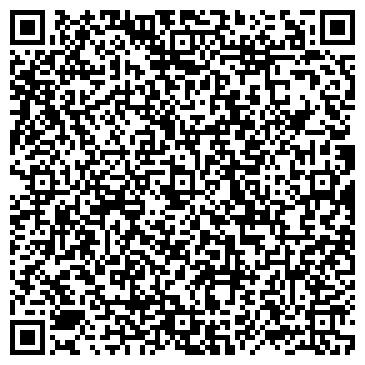 QR-код с контактной информацией организации Обереги Издательство, ООО