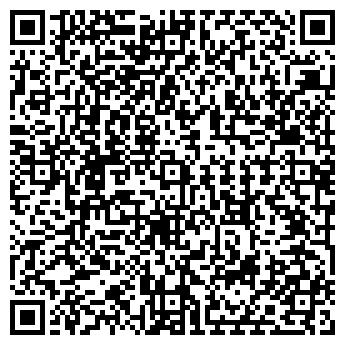 QR-код с контактной информацией организации Сонита, Лтд, ООО