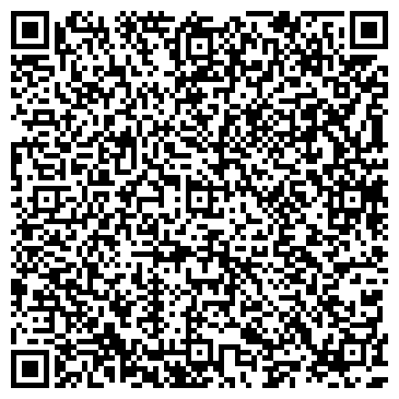 QR-код с контактной информацией организации Арт пресс офсетная типография, ООО