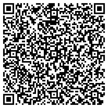 QR-код с контактной информацией организации Салютис, ООО
