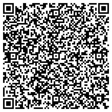 QR-код с контактной информацией организации Триумф, компания