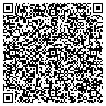 QR-код с контактной информацией организации Фортуна Дизайн, ЧП