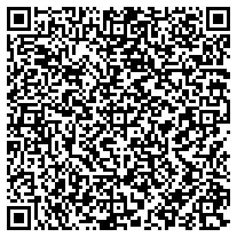 QR-код с контактной информацией организации Европринт (Europrint), ЧП