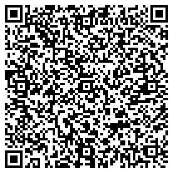 QR-код с контактной информацией организации Гринпринт, ЧП