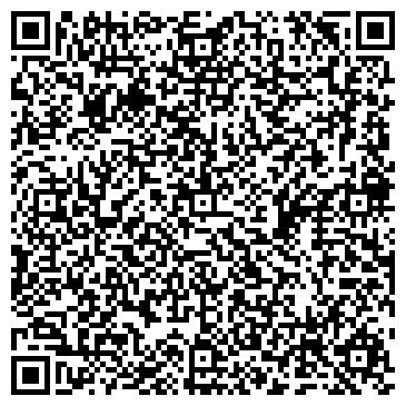 QR-код с контактной информацией организации ПромЭнерго, ЧП ПКФ