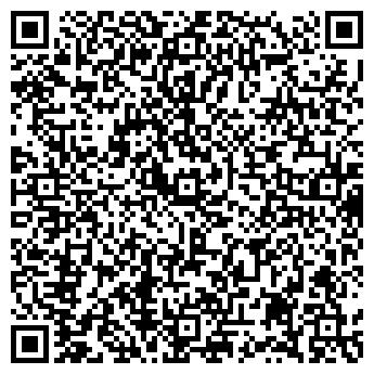 QR-код с контактной информацией организации НТ Сервис, ООО