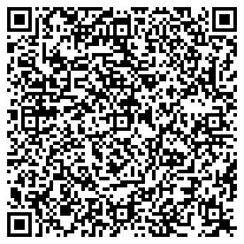 QR-код с контактной информацией организации Принт-хаус, ООО