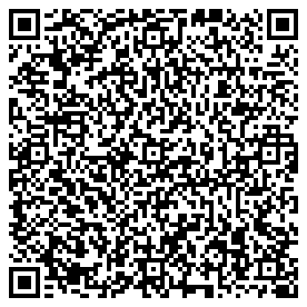 QR-код с контактной информацией организации Гуров и К, ООО
