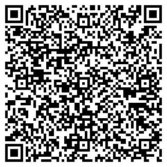 QR-код с контактной информацией организации ЛИЯ, ЧП