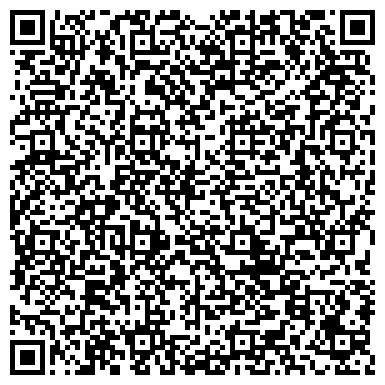 QR-код с контактной информацией организации Херсонская городская типография, ПАО