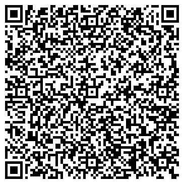 QR-код с контактной информацией организации Авалон-принт, ЧП