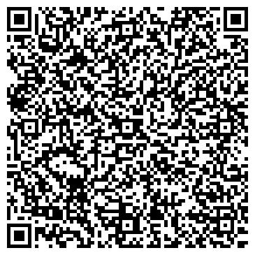 QR-код с контактной информацией организации Бытсервис (типография), ЧП