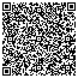 QR-код с контактной информацией организации Ай.Би., ООО
