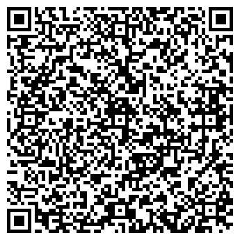 QR-код с контактной информацией организации ТОВ Формула - 1