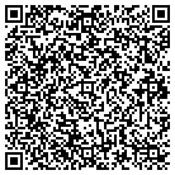 QR-код с контактной информацией организации Центр Печать, ООО
