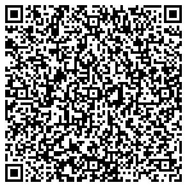 QR-код с контактной информацией организации Контраст-Принт, ООО