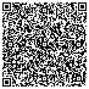 QR-код с контактной информацией организации АДАП-Палитра, ООО
