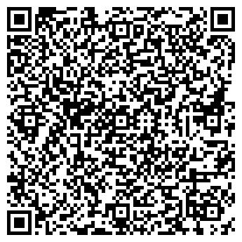 QR-код с контактной информацией организации ВПП Техника, ЧП