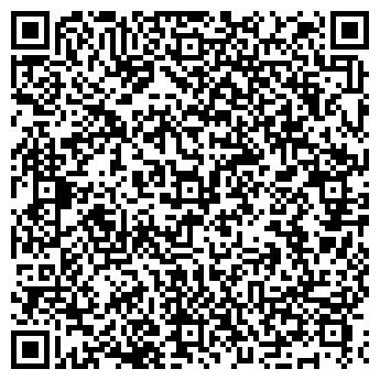 QR-код с контактной информацией организации ДизайнПринт, ООО