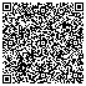 QR-код с контактной информацией организации Наш век, ЧП