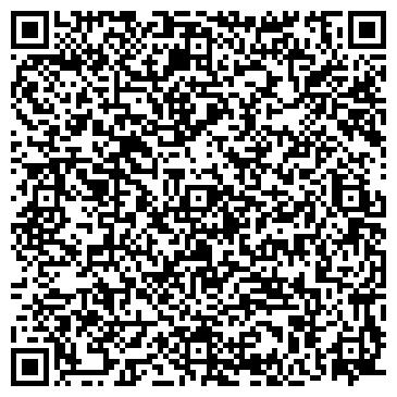 QR-код с контактной информацией организации А-БА-БА-ГА-ЛА-МА-ГА(Детское издательство), ООО