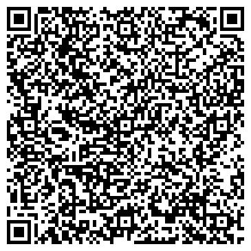 QR-код с контактной информацией организации Интертехнология Принт, ООО