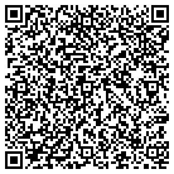 QR-код с контактной информацией организации Классен и Компания, ООО