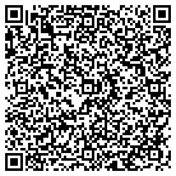 QR-код с контактной информацией организации Балтия-Друк, ООО