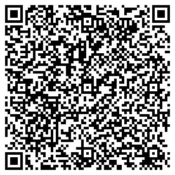 QR-код с контактной информацией организации Печатники, ЧП