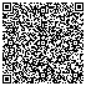 QR-код с контактной информацией организации Аура Букс, ООО