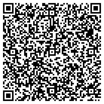 QR-код с контактной информацией организации Укрдрук.юа, ООО