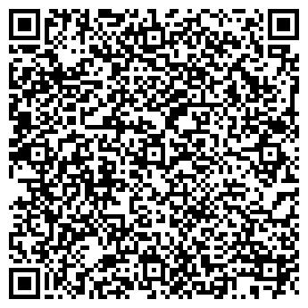 QR-код с контактной информацией организации Консоль,ЧП
