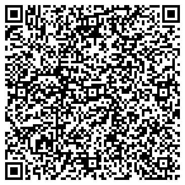 QR-код с контактной информацией организации РА Марс, ЧП