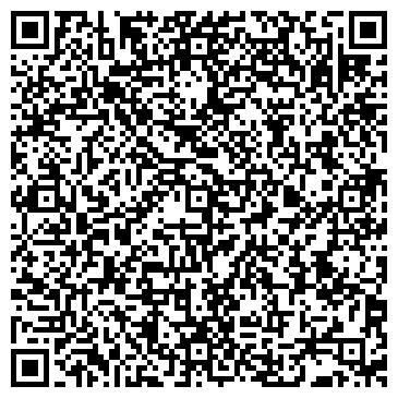 QR-код с контактной информацией организации Абака, СПД