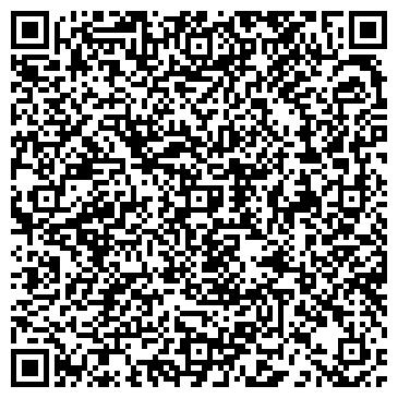 QR-код с контактной информацией организации ГеоАтом,ООО(GeoAtom)