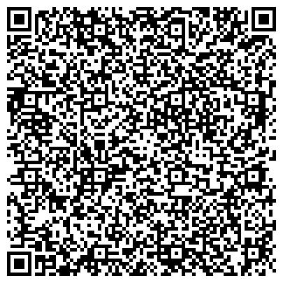 QR-код с контактной информацией организации Рекламное агентство Медиа плюс (Медиа+), ЧП