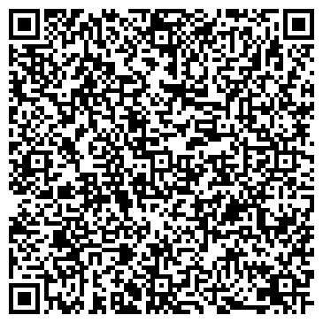 QR-код с контактной информацией организации Принтстудио, ООО