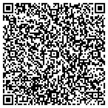 QR-код с контактной информацией организации Полиграфсервис, ЧАО