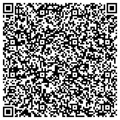 QR-код с контактной информацией организации Полиграфическое агентство, ООО