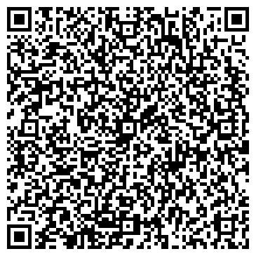 QR-код с контактной информацией организации Сенс Принт, ЧП